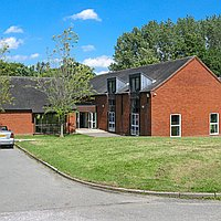 Dorridge Village Hall for hire