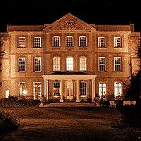 Ardington House for hire