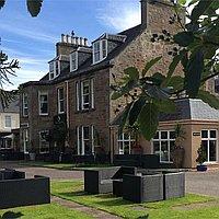 Glenmoriston Town House for hire