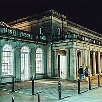 The Royal Pump Rooms for hire
