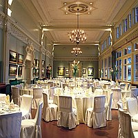 Lord's Cricket Ground for hire