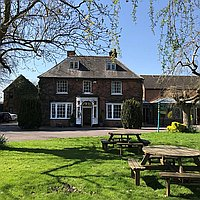 Marsh Farm Hotel for hire