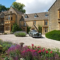 Lords of the Manor for hire