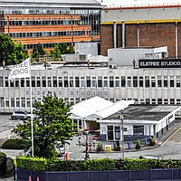 Elstree Studios for hire