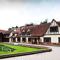 Great Hallingbury Manor Hotel for hire
