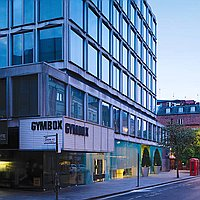 St Martins Lane for hire