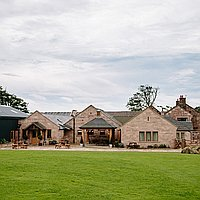 Heaton House Farm for hire