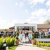 The Nottinghamshire Golf & Country Club for hire