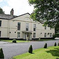 Ridgmont House for hire