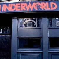 The Underworld Camden for hire