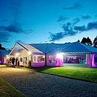 Osmaston Park for hire