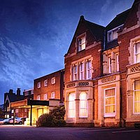 St Johns Hotel Birmingham for hire