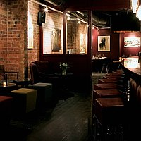 The Vaults for hire