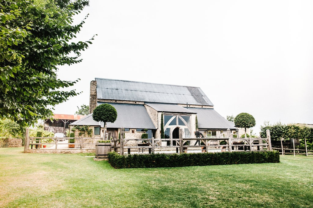Cripps Barn for hire