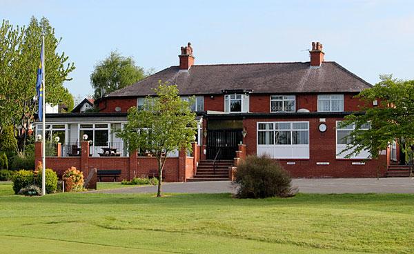 Werneth Low Golf Club for hire