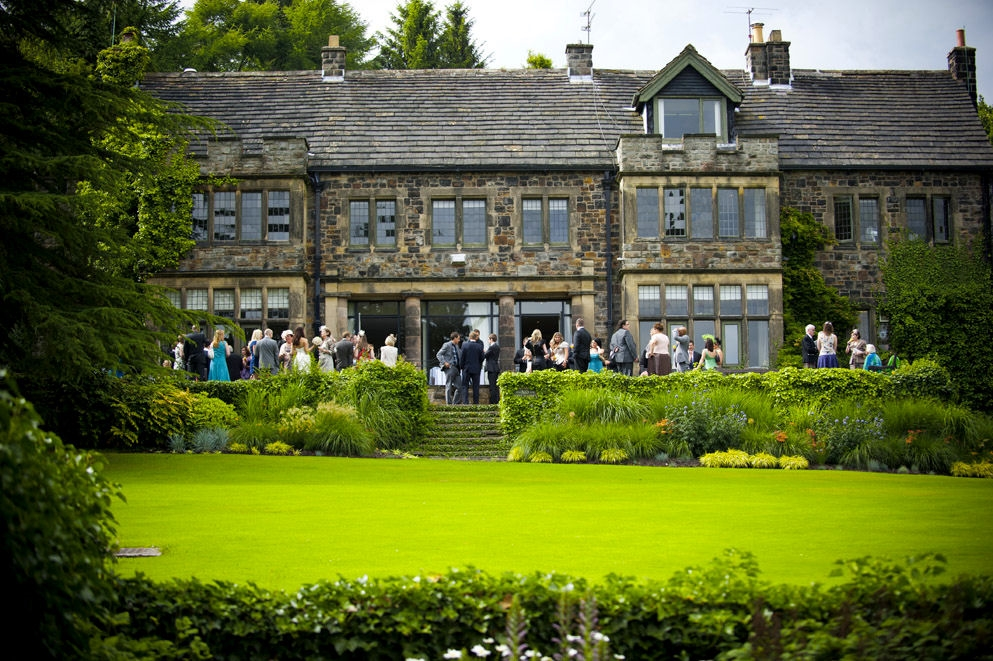 Whirlowbrook Hall for hire